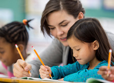 Preschool : Play & Learning