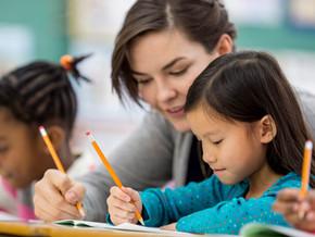 कैसे तैयार करे अपने बच्चे को लिखने के लिए