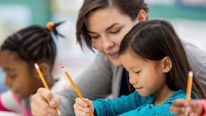 #How To Improve Your Child's Handwriting