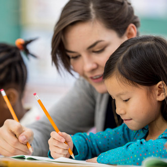 How To Boost Children's Concentration: