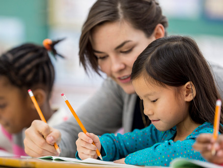 5 Easy Tips for Parents to Get Into the School Routine