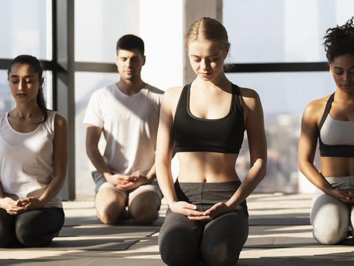 5 Benefits of Group Meditation