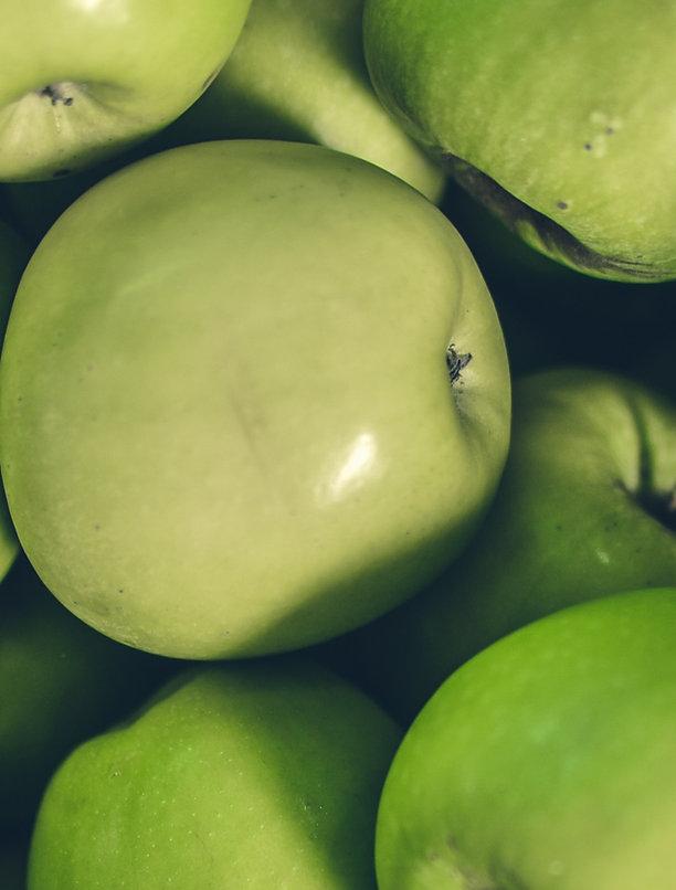 Groene appels