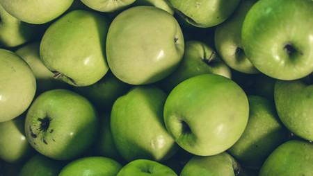 Recipe: Cinnamon Applesauce