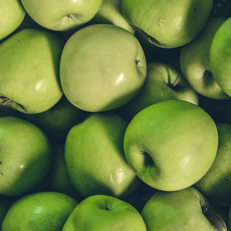 The Dirty Dozen - non organic produce and pesticides