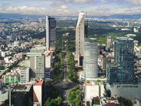 Mexico Digital Trade Dialogue