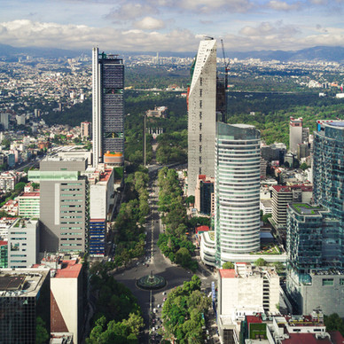 The Essential Things to Know Before You Visit Mexico City