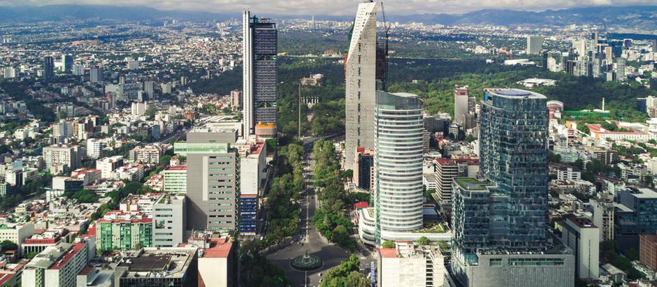 Retos de la nueva normalidad y la gestión de ciudades.