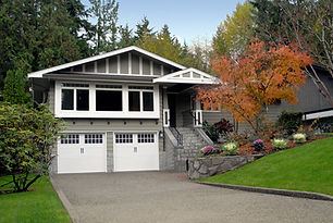 Victoria BC House