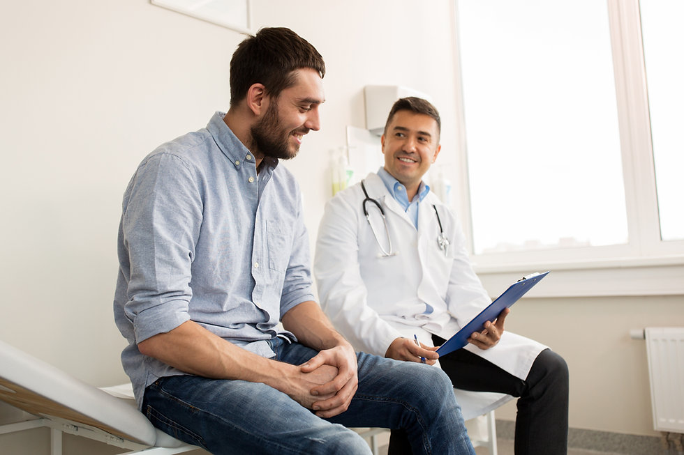 Specialty Drugs for Physician Practices