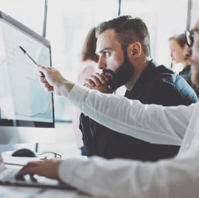 Defining a digital transformation blueprint