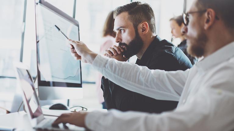 e-TALK | Desafios nos Modelos de Negócio