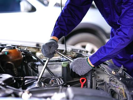 Breakdown Repair