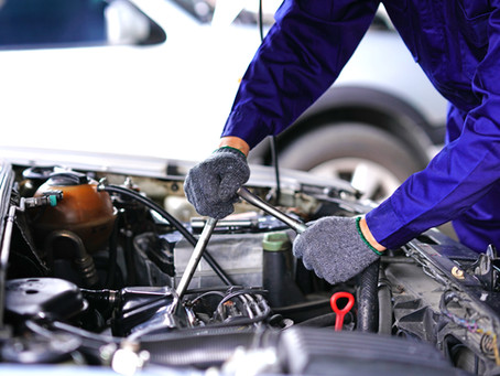 Did you know Cruz Auto & Fleet Services provides fast and friendly maintenance for your vehicle?