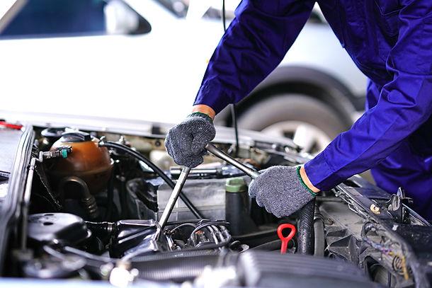 Car maintenance hampshire