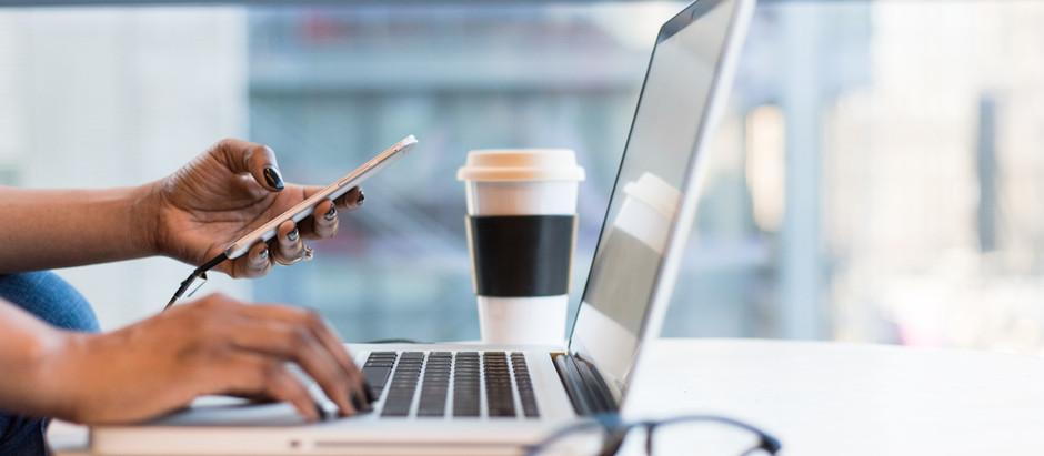 Offre d'emploi - Assistant(e) Administratif(ive) spécialisé(e) dans le digital - CDI - Temps partiel