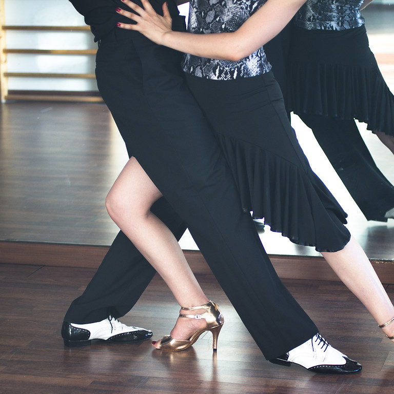 Beginner Argentine Tango