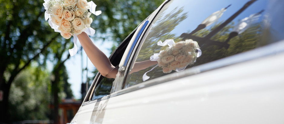 A Little Guide to Wedding Transportation