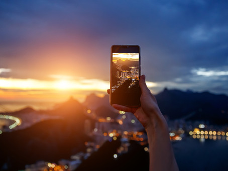 Tips for Taking a Great Cell Phone Photo