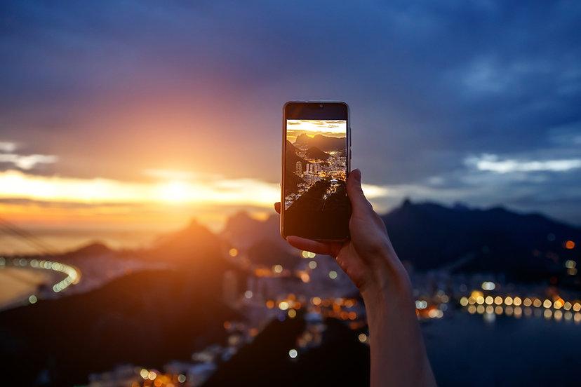 Cellphone Shot