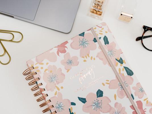 Llevar un diario personal, ¿para qué?