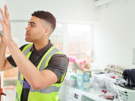 Preventive Maintenance for Your Multifamily Apartment