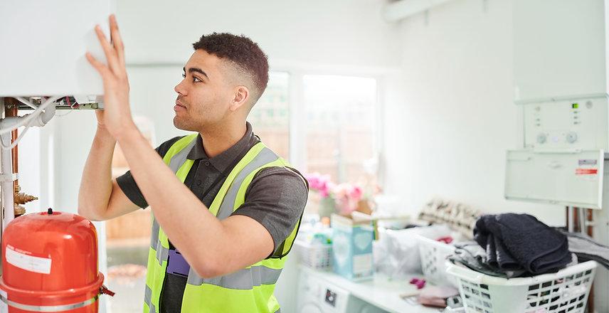 Maintenance Man