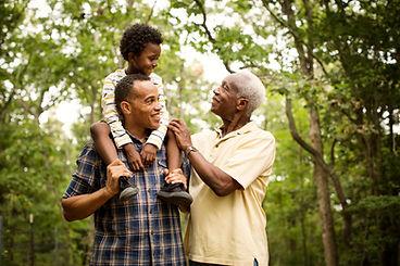 Three Generations