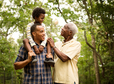 The Rise of Multi-Generational Homes