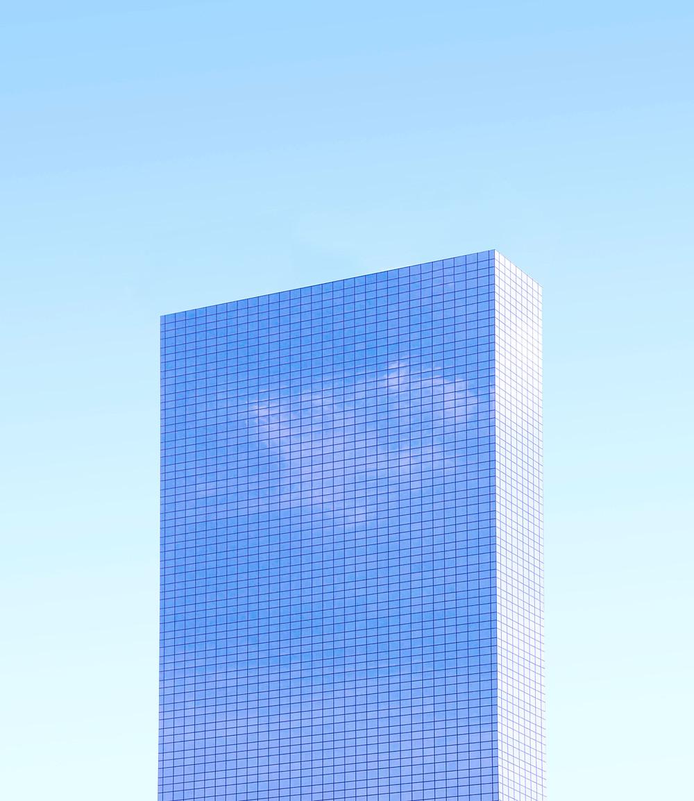 Symbolbild Versicherungsgebäude