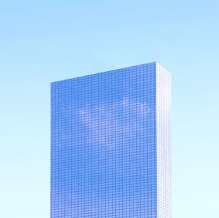 مبنى تجاري