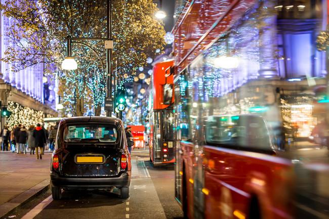 Mayor of London urges office workers back to enjoy hospitality