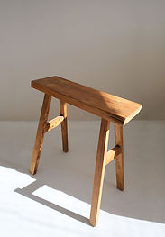Bathroom Stools and Benches