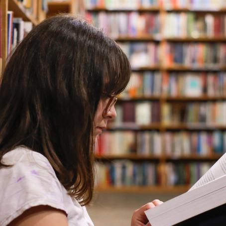 Dicas para começar a ler livros em inglês ou outros idiomas