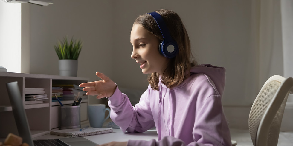 Parents & Teen Mental Health - Teen Communication