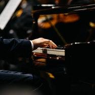 Eduard Gavril, M.M. -- Piano