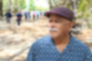 Man at the Park