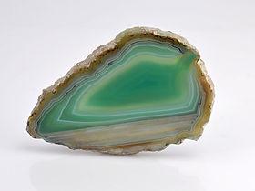 Green Agate