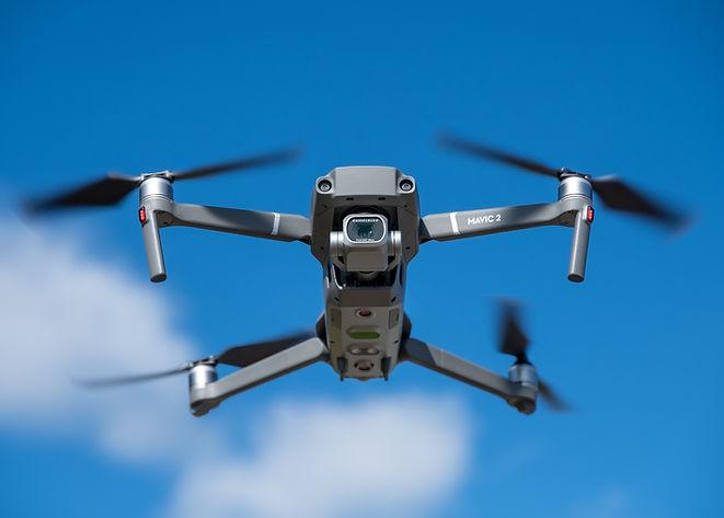 Quadcopter Drone