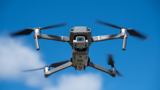 Drone Services from $250