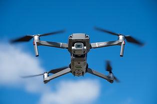Quadcopter Drone DJI Mavic Air 4K