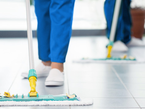 How to Keep COVID Clean During Winter 2020 UK Review