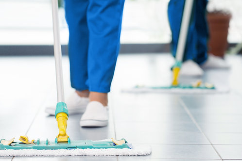 2 BHK Home Deep Cleaning