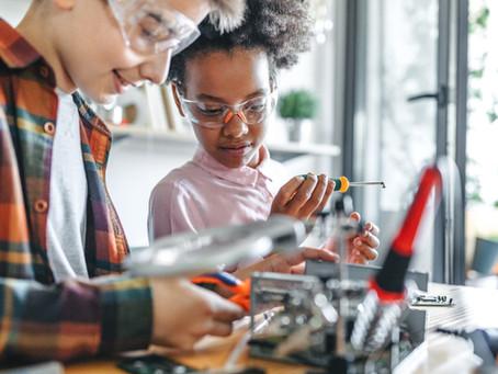 Mismo y Constelar se unieron en un evento inolvidable dedicado a las mujeres emprendedoras en STEM