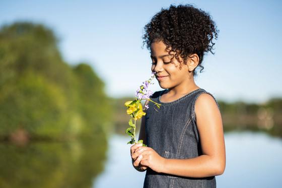 Le goût et l'odorat : signes majeurs de bonne santé