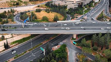 Flyover Traffic