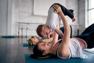 Più che yoga con Silvia