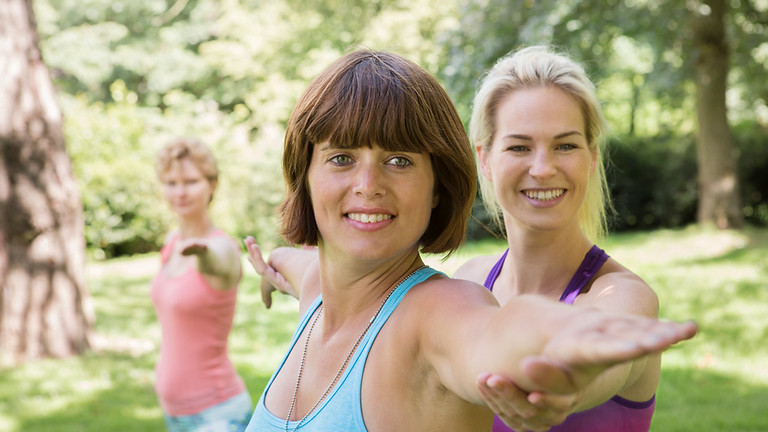 Seasonal Hatha Yoga Teacher Training 200 h