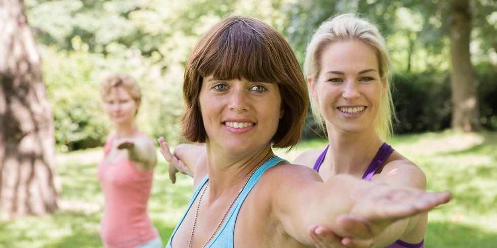 Bulles ❍8: Yoga, Massages du visage , Tout Beau, Bon & Bio.