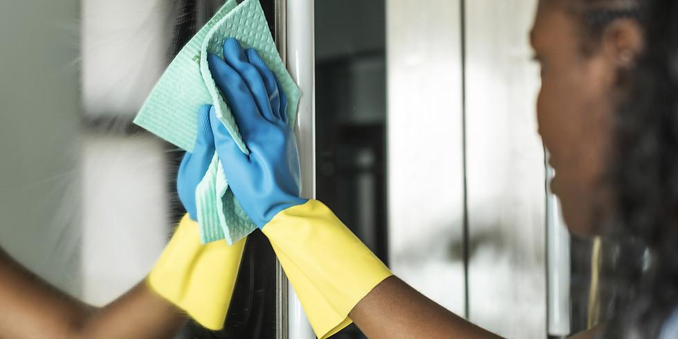 Mattie Johnson Cleaning Discount